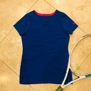 Nike Girls Sport Top